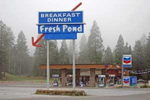 Echo Lake Ca >> Highway 50 and Echo Summit Restaurants